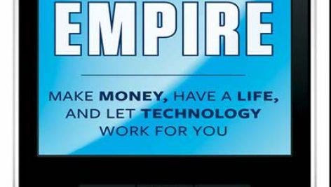 کتاب انگلیسی App Empire: Make Money, Have a Life, and Let Technology Work for You