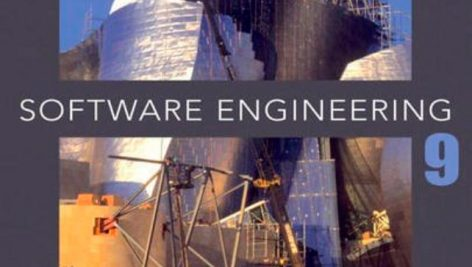 کتاب الکترونیک Software Engineering (9th Edition) by Ian Sommerville