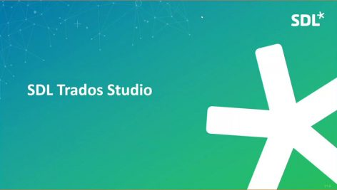 نرم افزار SDL MultiTerm 2019 ساخت و مدیریت ترمبیس ترادوس استودیو