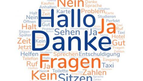 دیتابیس لغات و اصطلاحات آلمانی به فارسی