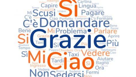 دیتابیس لغات و اصطلاحات ایتالیایی به فارسی