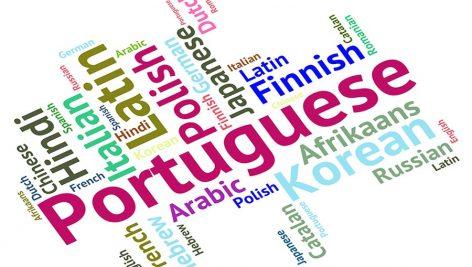 دیتابیس لغات و اصطلاحات پرتغالی به فارسی