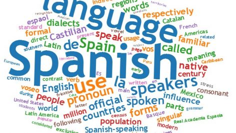 دیتابیس لغات و اصطلاحات اسپانیایی به فارسی