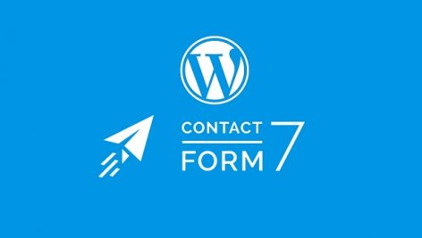 رفع خطای ارسال پیام در Contact Form 7