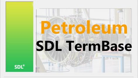 ترمبیس مهندسی نفت انگلیسی به فارسی نرم افزار ترادوس استودیو