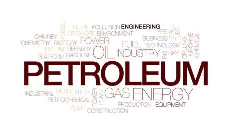 دیتابیس اصطلاحات تخصصی مهندسی نفت و گاز انگلیسی به فارسی