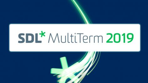 آموزش نرم افزار SDL MultiTerm – ساخت و مدیریت ترمبیس