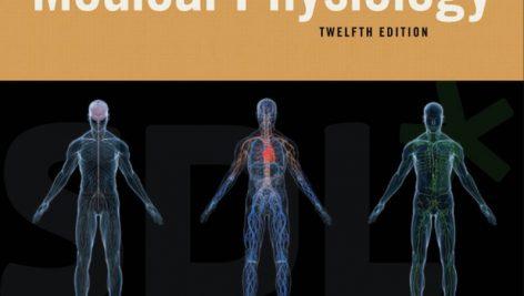 ترجمه فارسی فیزیولوژی پزشکی