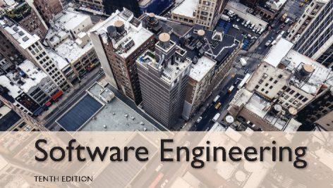 کتاب الکترونیک Software Engineering 10th Edition