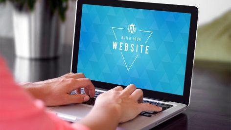 آموزش ساخت وب سایت