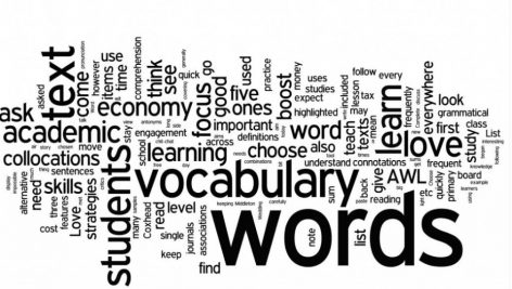 دیتابیس لغات و اصطلاحات عمومی انگلیسی به انگلیسی