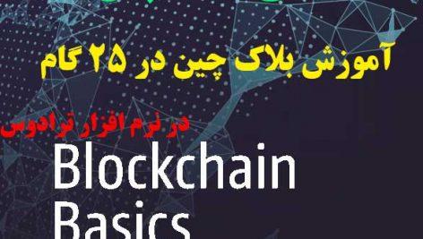 ترجمه فارسی کتاب Blockchain Basics